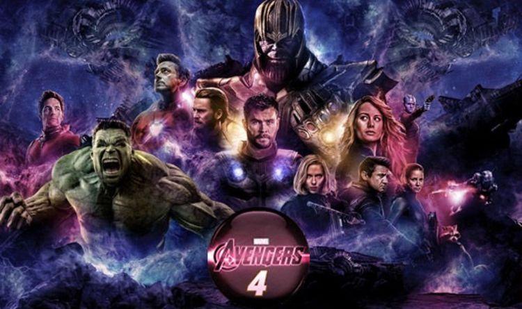 Marvel Merilis Trailer Avengers 4 Ada Hawkeye Dan Ant Man Hariansuara Com