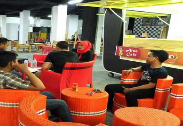 Seven Dream City 'Urban Eat', Destinasi Wajib Bagi Pecinta Kuliner Tanah Air