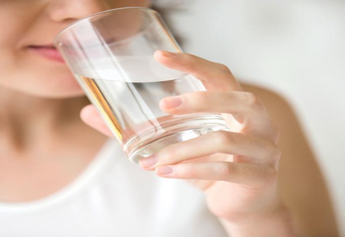 Ini Dia 5 Manfaat Minum Air Hangat Bagi Tubuh Hariansuara Com